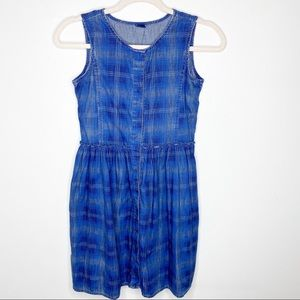 Gap Kids Denim Dress
